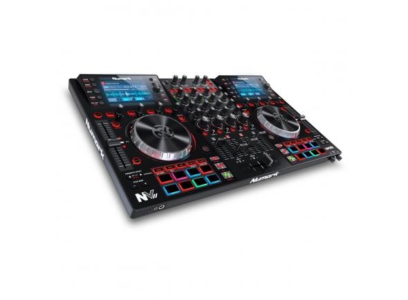 Controladores DJ Numark NV II