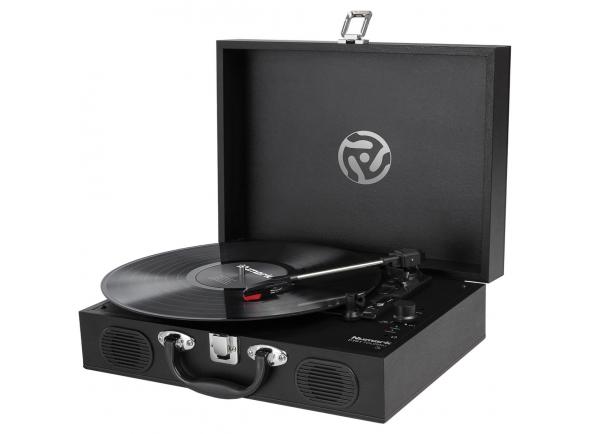 Gira-discos Numark PT-01 Touring