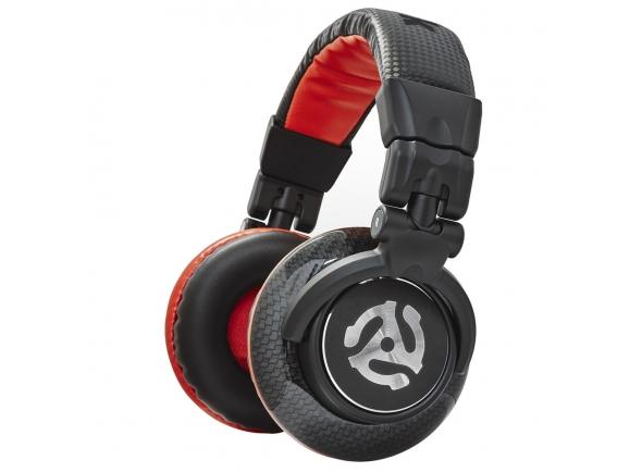 Auscultadores para DJ Numark Red Wave Carbon