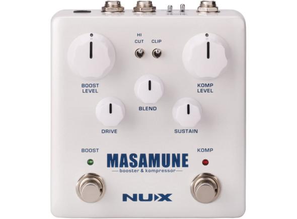 Compressor Nux   Masamune Boost & Compressor