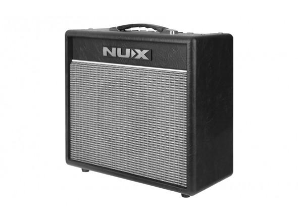Combos de modulação Nux   MIGHTY 20BT