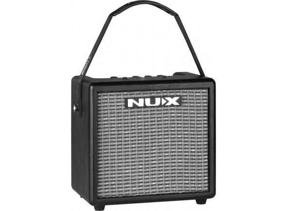 Combos de modulação Nux   MIGHTY-8-BT