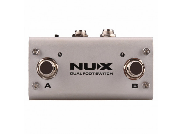 Comutadores Nux   NMP-2 Footswitch