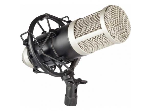 Microfone USB OQAN QMC01-USB STUDIO