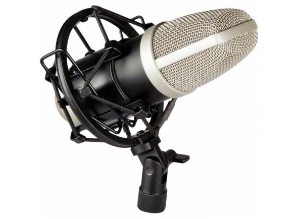 Microfone de membrana grande OQAN QMC20 STUDIO