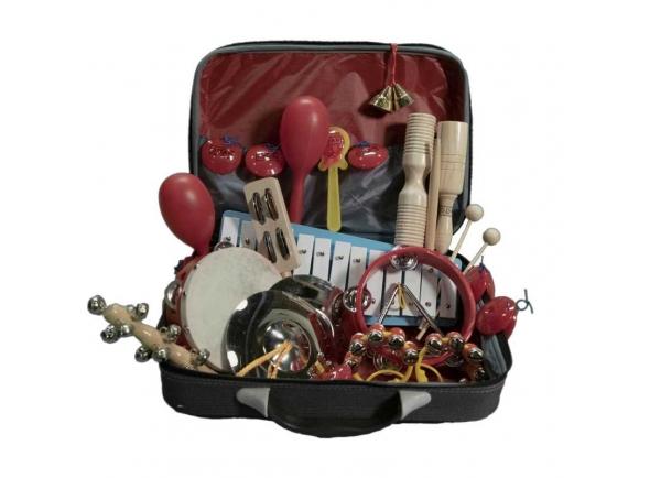 Kit de instrumentos/Kit de instrumentos OQAN QPP-17