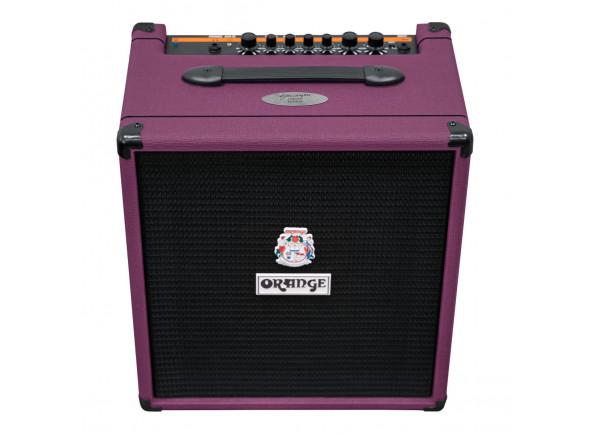 Combos de Baixo a Transístor Orange Crush Bass 50 Glenn Hughes LTD