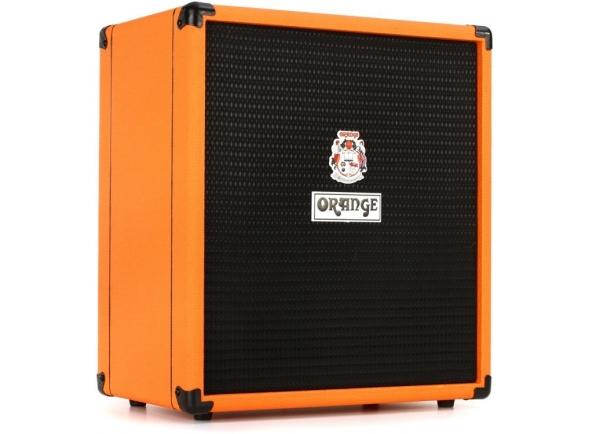Combos de Baixo a Transístor Orange Crush Bass 50