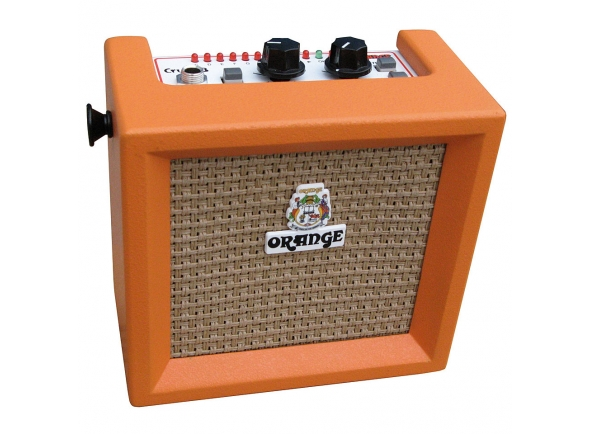 Combo para Guitarra elétrica Orange Crush Mini