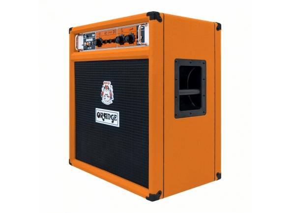 Combos de Baixo a Transístor Orange OB1-300 Combo