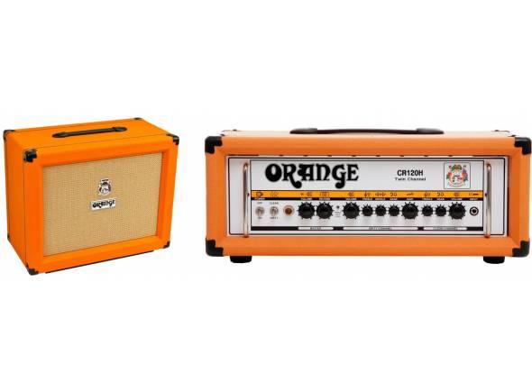 Combos a transístor Orange Pack Amplificadores