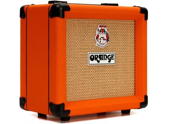 Outras Colunas de guitarra  Orange PPC 108 B-Stock