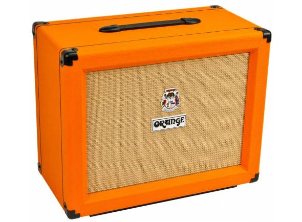 Colunas de guitarra 2x12 Orange PPC112