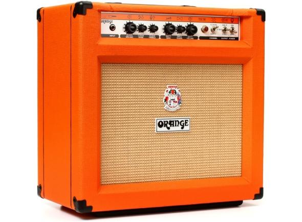 Combos de Guitarra Eléctrica a Válvulas Orange TH30