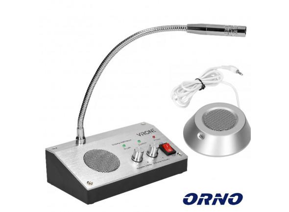 Microfone para conferência Orno  IC-1