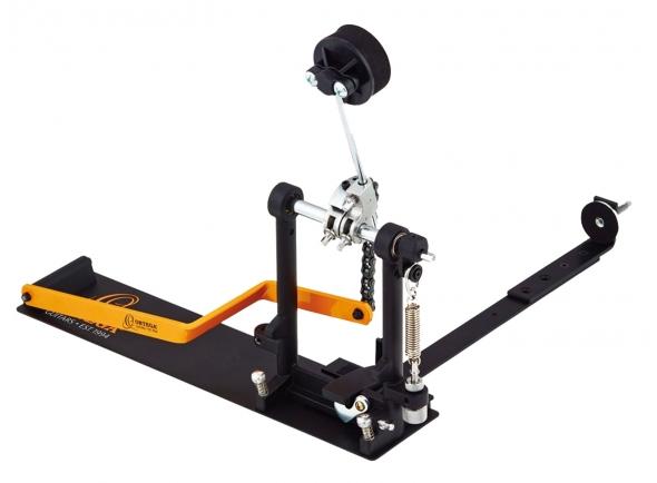Pedal para Cajon/Acessórios para cajons Ortega OCJP-GB Cajon Pedal
