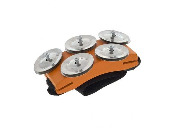 Tamborim /Tamborim  Ortega OSSFT Foot Tambourine