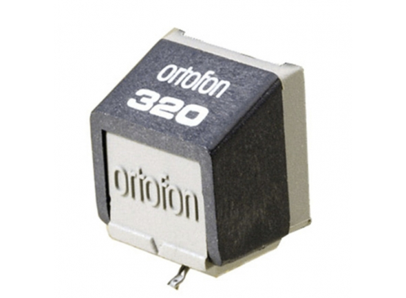Agulhas Ortofon DJ 320