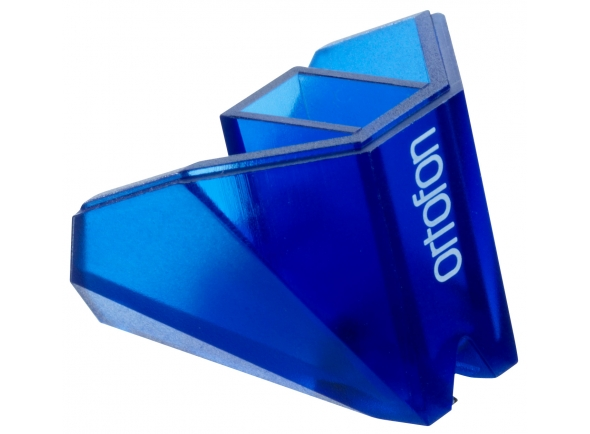 Agulhas Ortofon DJ Agulha 2M Blue