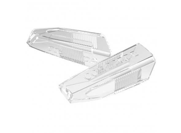 Agulhas Ortofon DJ Concorde MKII Stylus Protection Caps (Par)
