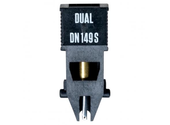 Agulhas Ortofon DJ Dual DN 149 S