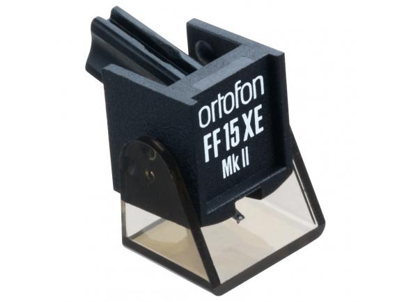 Agulhas Ortofon DJ NF 15 XE MkII