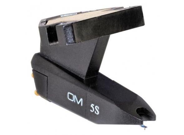 Cabeça Ortofon DJ OM5S