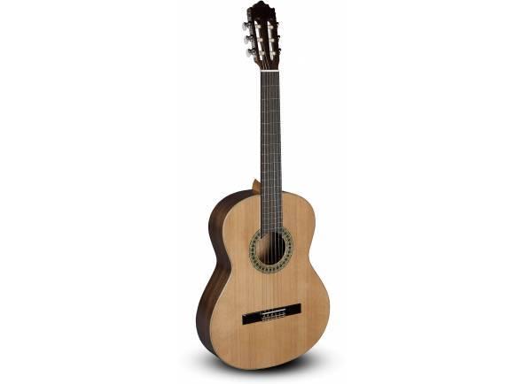 Guitarra Clássica (adulto) 4/4/Guitarra Clássica Paco Castillo 201