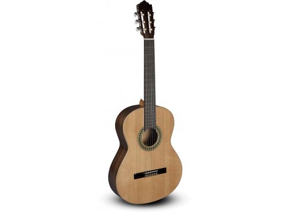 Guitarra Clássica (adulto) 4/4/Guitarra Clássica Paco Castillo 201 B-Stock