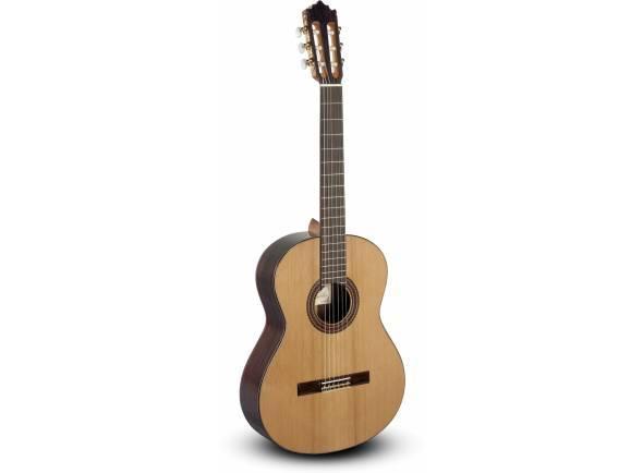 Guitarra Clássica (adulto) 4/4/Guitarra Clássica Paco Castillo 203
