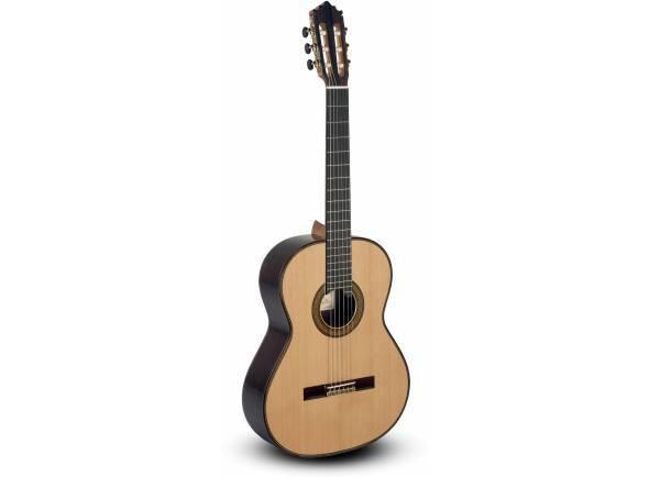 Guitarra Clássica (adulto) 4/4/Guitarra Clássica Paco Castillo 205