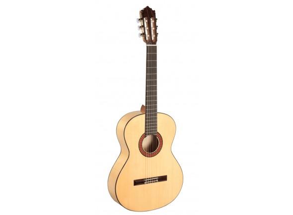 Guitarra Flamenca/Guitarra Clássica Paco Castillo 213F