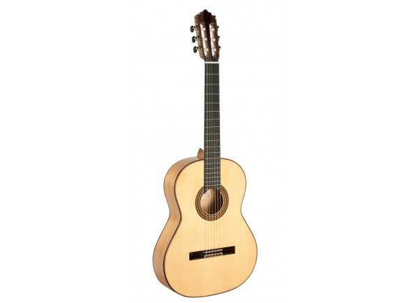 Guitarra Flamenca/Guitarra de Flamenco Paco Castillo 215F