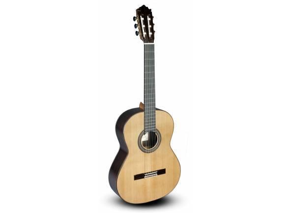 Guitarra Clássica (adulto) 4/4/Guitarra Clássica Paco Castillo 240