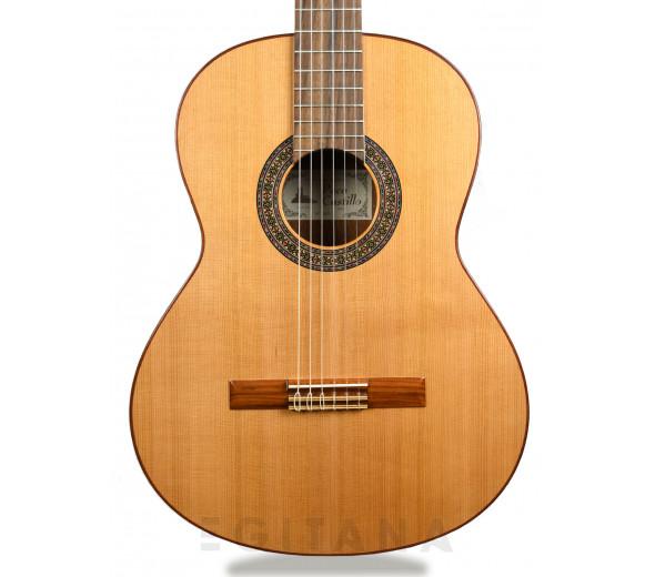 Guitarra Clássica (adulto) 4/4/Guitarra Clássica Paco Castillo 202