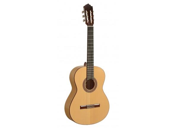 Guitarra Flamenca/Guitarra de Flamenco Paco Castillo 211 F