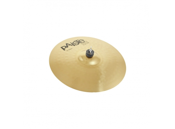 Pratos Crash Paiste 14