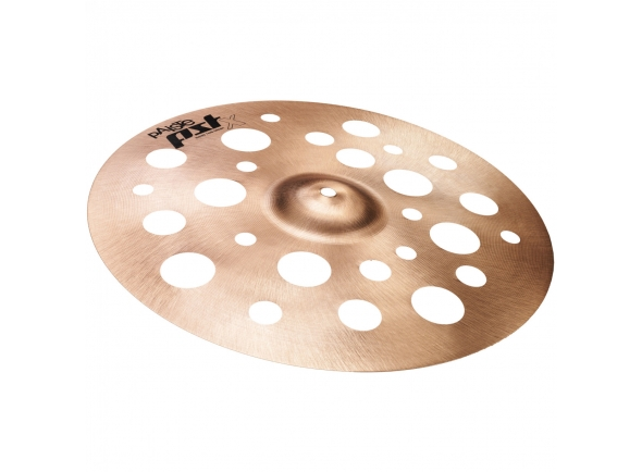 Prato Crash/Pratos Crash Paiste 16