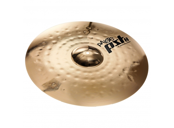Pratos Crash Paiste 18