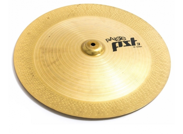 Prato China/Pratos China Paiste PST3 18