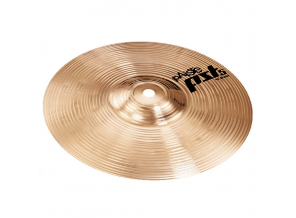 Prato Splash/Pratos splash Paiste PST5 10