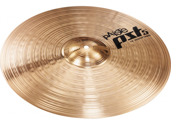 Pratos Crash Paiste PST5 18