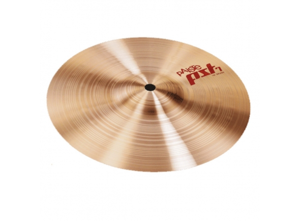 Pratos splash Paiste PST7 10