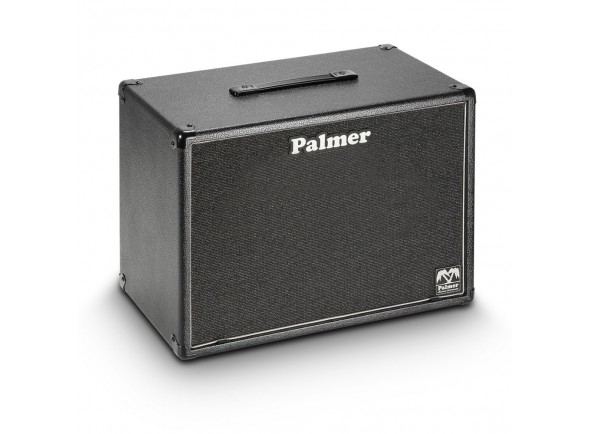 Colunas de guitarra 1x12 Palmer CAB 112 B