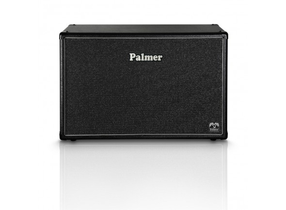 Colunas de guitarra 2x12 Palmer CAB 212 V30