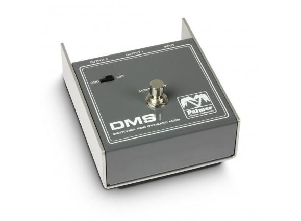 Repartidores de sinal Palmer MI DMS