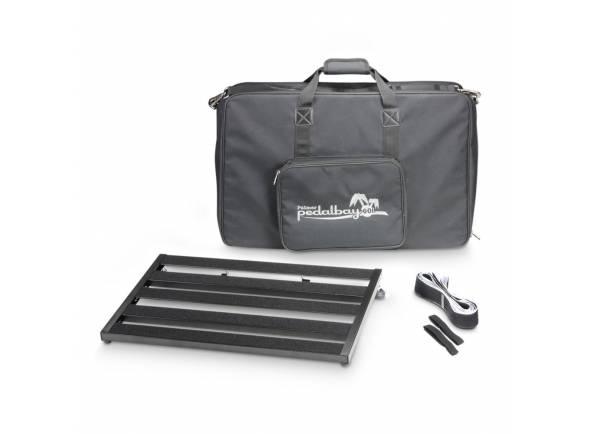 Saco para Pedais e Pedaleira/Pedalboards Palmer MI Pedalbay 60 L