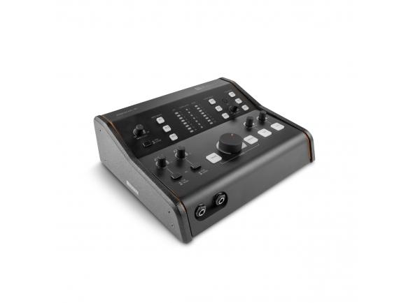 Controladores de estúdio / monitor Palmer Monicon XL