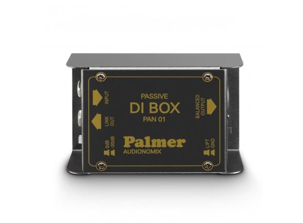 Di Box Passivo /DI-Boxes Palmer PAN 01