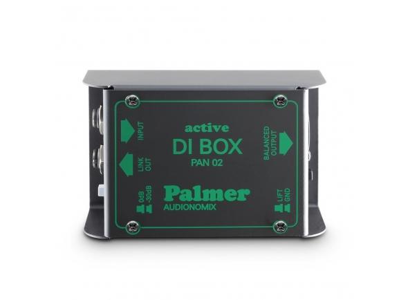 DI-Boxes Palmer PAN 02
